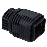 TE Connectivity AMP Connectors - 1981919-1 - ME CONN MOLD TYPE PLUG CASE ASSY