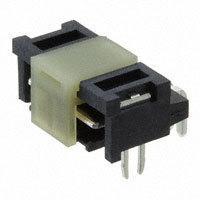 TE Connectivity AMP Connectors - 1982295-2 - CONN HDR 2POS 7.80MM R/A SLDR