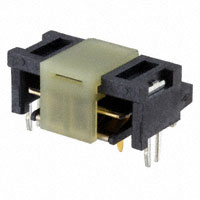 TE Connectivity AMP Connectors - 1982295-5 - CONN PLUG 2POS 7.80MM R/A SLDR