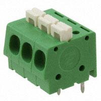 TE Connectivity AMP Connectors - 1986711-3 - CONN 5MM TERMINAL BLOCK 3POS