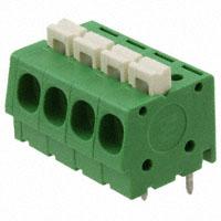 TE Connectivity AMP Connectors - 1986711-4 - CONN 5MM TERMINAL BLOCK 4POS
