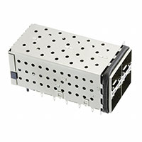 TE Connectivity AMP Connectors - 2007417-5 - CONN ASSY 4 PORTS