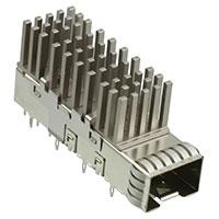 TE Connectivity AMP Connectors - 2007464-3 - CONN CAGE&HEAT SINK SGL PORT