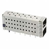 TE Connectivity AMP Connectors - 2007492-8 - SFP+ASSY2X1 SPRING FINGERS NO LP