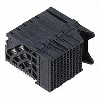 TE Connectivity AMP Connectors - 2007716-1 - CONN ASSY RECPT R/A 120POS