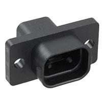 TE Connectivity AMP Connectors - 2013892-1 - CONN JACKSCREW SHORT-SHORT FMALE