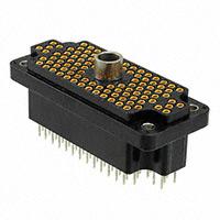 TE Connectivity AMP Connectors - 205720-1 - CONN 104POS RCPT PNL MNT GOLD