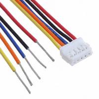 TE Connectivity AMP Connectors - 2058943-4 - CABLE ASSY MINI CT 5POS