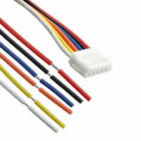 TE Connectivity AMP Connectors - 2058943-5 - CABLE ASSY MINI CT 6POS