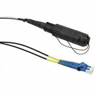 TE Connectivity AMP Connectors - 2061980-1 - FOSM GLARO LEAD 4.8 MM FXS MINI