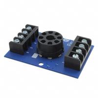 TE Connectivity AMP Connectors - 208BR - TERMINAL BLOCK
