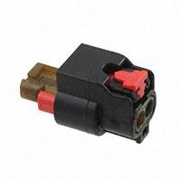 TE Connectivity AMP Connectors - 2098557-4 - 2 POS SLD 1.2MM CLN BDY MCON KY