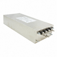 TE Connectivity Corcom Filters - 6609073-1 - LINE FILTER 20A CHASSIS MOUNT