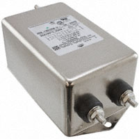 TE Connectivity Corcom Filters - 20EP6 - LINE FILTER 250VAC 20A CHASS MNT