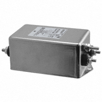 TE Connectivity Corcom Filters - 20VSK6 - LINE FILTER 250VAC 20A CHASS MNT