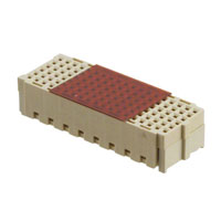 TE Connectivity Aerospace, Defense and Marine - 2102061-1 - CONN RCPT 114POS 10MM VERT GOLD