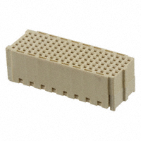 TE Connectivity Aerospace, Defense and Marine - 2102061-3 - CONN RCPT 114POS 12MM VERT GOLD