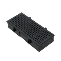 TE Connectivity Aerospace, Defense and Marine - 2102161-1 - CONN RECEPTACLE 180POS T/H