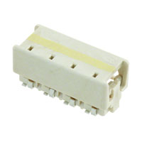 TE Connectivity AMP Connectors - 2106003-4 - CONN IDC HOUSING 4POS 18AWG SMD