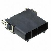 TE Connectivity AMP Connectors - 2106112-4 - CONN SSL HDR 3POS 3.5MM SOLDER