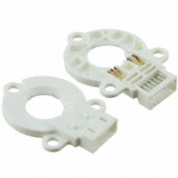 TE Connectivity AMP Connectors - 2106946-1 - LED TO WIRE ASSY W/O OPTIC LATCH