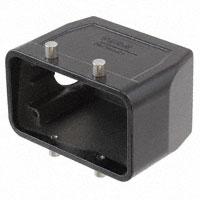 TE Connectivity AMP Connectors - 2-1102261-6 - CONN HOOD SIDE ENTRY SZ4 PG16