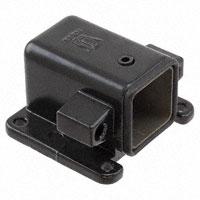 TE Connectivity AMP Connectors - 2-1102602-5 - CONN BASE SIDE ENTRY SZ1