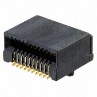 TE Connectivity AMP Connectors - 2110759-1 - PTCONNASSY20POS16GSFP