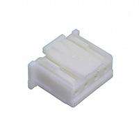 TE Connectivity AMP Connectors - 2110992-4 - CONN RCPT HOUSING 4POS 2.5MM