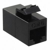 TE Connectivity AMP Connectors - 2111123-1 - INSERT RJ45 JACK COUPLER