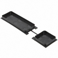 TE Connectivity Aerospace, Defense and Marine - 211600-2 - CONN COVER DUST FOR SIZE 2 & 3