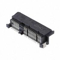 TE Connectivity AMP Connectors - 2129571-1 - REC. ASSY SLANT INS SATA H7.85