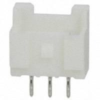 TE Connectivity AMP Connectors - 2132415-3 - CONN HEADER 3POS VERT 2.5MM