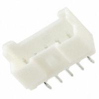 TE Connectivity AMP Connectors - 2132415-5 - CONN HEADER 5POS VERT 2.5MM