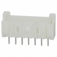 TE Connectivity AMP Connectors - 2132415-7 - CONN HEADER 7POS VERT 2.5MM