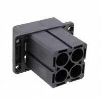 TE Connectivity AMP Connectors - 2134057-1 - DYNAMIC D7100 PIN HSG ASSY 4P XX