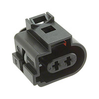 TE Connectivity AMP Connectors - 2-1355200-2 - MCP2,8REC HSG ASY2P