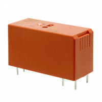 TE Connectivity Potter & Brumfield Relays - 2-1393240-9 - RELAY GEN PURPOSE SPST 16A 24V