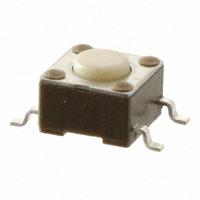 TE Connectivity ALCOSWITCH Switches - FSM2JSMAATR - SWITCH TACTILE SPST-NO 0.05A 24V