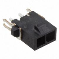 TE Connectivity AMP Connectors - 2-1445094-2 - CONN HEADER 2POS VERT T/H 30GOLD