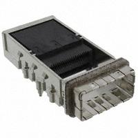 TE Connectivity AMP Connectors - 2149448-1 - CONN RCPT W/CAGE CXP 84POS
