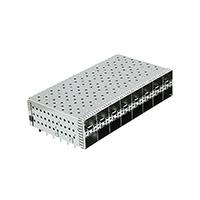TE Connectivity AMP Connectors - 2149490-5 - SFP+ ASSY 2X8 SPRG 4 LP SN