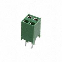 TE Connectivity AMP Connectors - 215309-2 - CONN RCPT 4POS VERT T/H