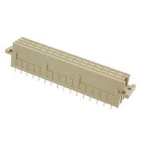 TE Connectivity AMP Connectors - 215334-4 - CONN RCPT 48POS 3ROW VERT GRAY