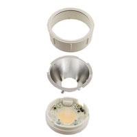 TE Connectivity AMP Connectors - 2154149-1 - MOD LITE SGL LED ARRAY NARROW