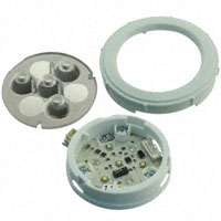 TE Connectivity AMP Connectors - 2154210-1 - THERMAL LIGHT 4LEDS CIR 3000K
