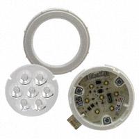 TE Connectivity AMP Connectors - 2154213-1 - THERMAL LIGHT 7LEDS CIR 3000K