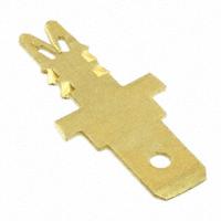 TE Connectivity AMP Connectors - 2-1601020-2 - CONN MAG TERM 18-34AWG QC 0.187