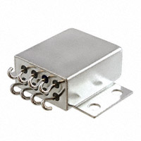 TE Connectivity Aerospace, Defense and Marine - 2-1617003-9 - RELAY GEN PURPOSE DPDT 10A 26.5V