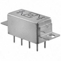 TE Connectivity Aerospace, Defense and Marine - HFW5A1230K00 - RELAY GEN PURPOSE DPDT 5A 26.5V